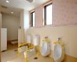 23.3階 子供トイレ 施工事例ギャラリー用