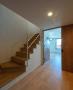 403号室 階段