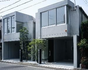 江原町住宅